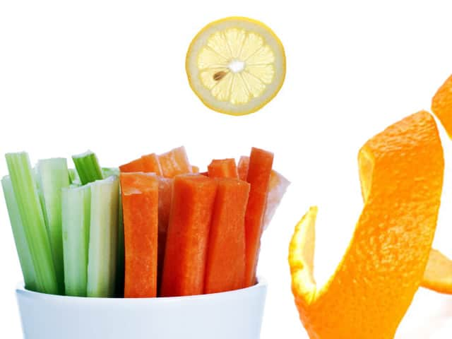 Prodotti della natura che aiutano a sbiancare i denti in maniera naturale e senza rovinale lo smalto