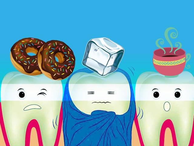 Sbiancamento dentale e denti sensibili: come e cosa fare?