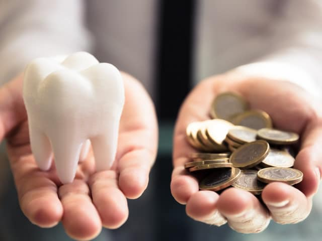 Come pagare il dentista a rate