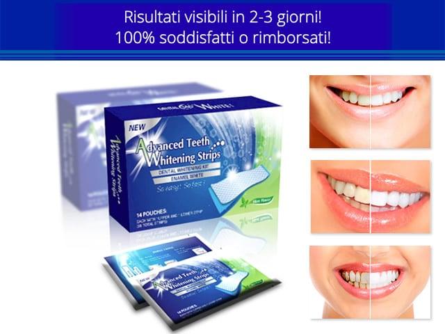 Dental Whitestrips