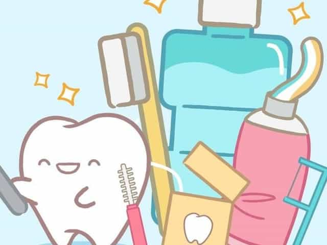Corretta igiene orale: come, quando e quante volte lavare i denti?