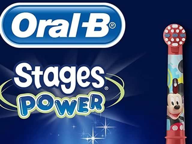 Oral B 950TX Advance Power