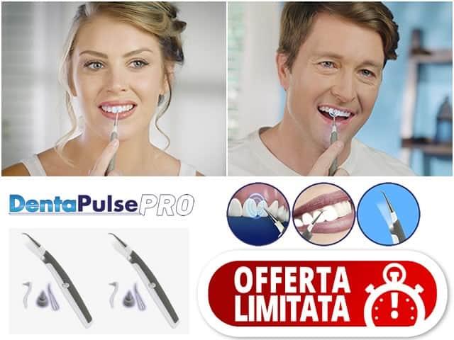 Denta Pulse: Opinioni e Recensioni