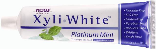 Xyli White