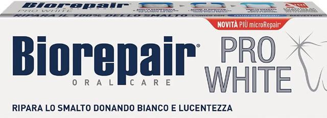 Biorepair Pro White