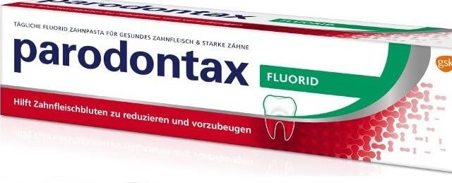 Parodontax dentifricio al fluoro